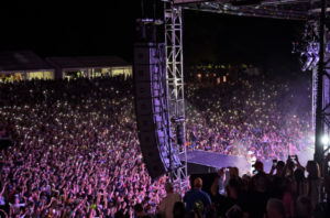 broome county - concerts