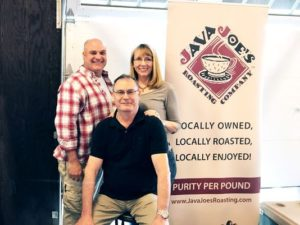 made in broome county - java joes
